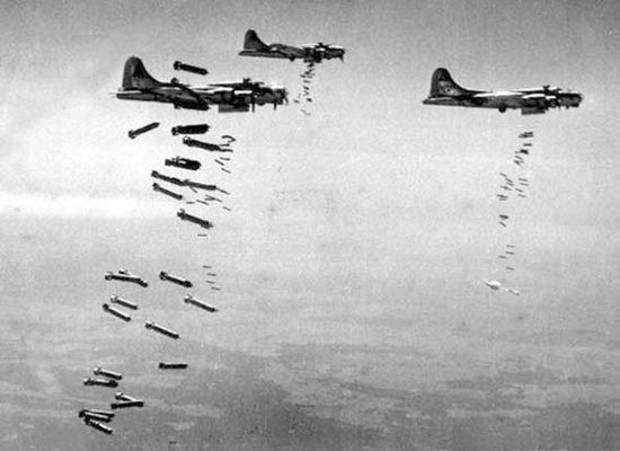 Sejumlah Strategi Perang Terbaik Sepanjang Sejarah